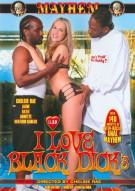 I Love Black Dick 3 Porn Video