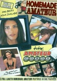 Amateur Coeds (3 Pack) Porn Movie