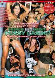 Drunk Sex Orgy:  Pussy Casino Porn Video