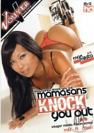Mamasans Knock You Out Porn Movie