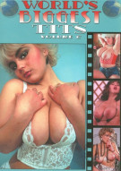 Worlds Biggest Tits Vol. 2 Porn Movie
