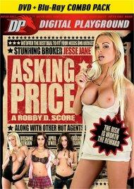 Asking Price (DVD + Blu-ray Combo) Porn Movie