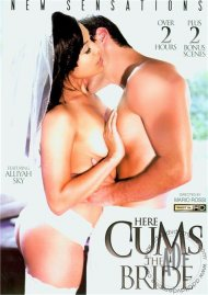 Here Cums The Bride (2012) Icon