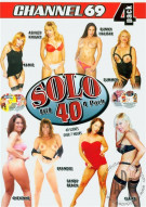 Solo Over 40 4-Pack Porn Movie