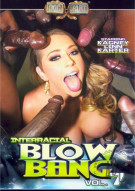 Interracial Blow Bang Vol. 7 Porn Movie