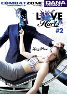 Dana Vespolis Love Hurts #2 Porn Movie