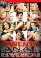 Twenty: Anal, The Porn Movie