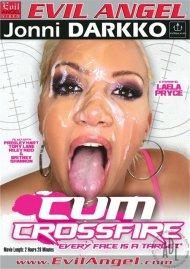 Cum Crossfire Porn Movie