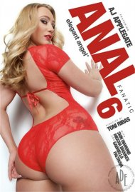 Anal Fanatic Vol. 6 Porn Video
