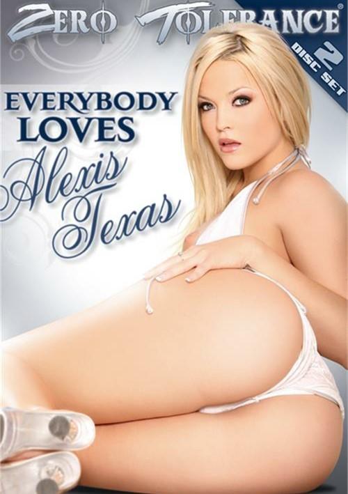 Everybody Loves Alexis Texas Porn Movie
