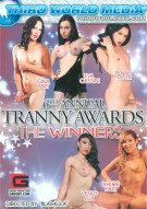 6th Annual Tranny Award: The Winners Porn Movie