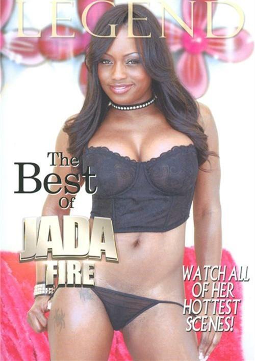best jada fire .