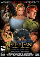 Peter Pan XXX: An Axel Braun Parody Porn Movie
