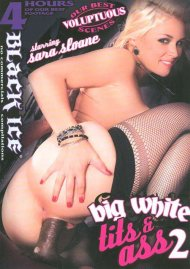 Big White Tits & Ass 2 Porn Movie