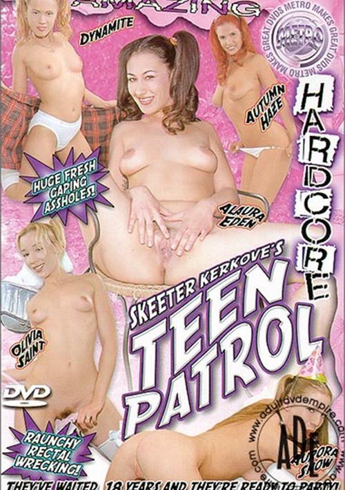Teen Patrol
