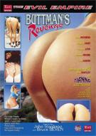 Buttmans Revenge Porn Movie