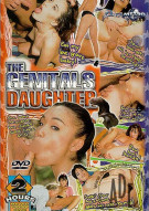 Genital's Daughter, The Porn Video
