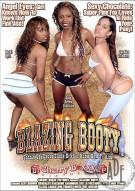 Blazing Booty Porn Movie
