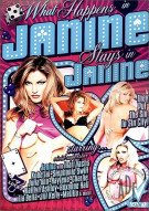 What Happens in Janine Stays in Janine Porn Movie