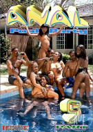 Anal Pool Party #5 Porn Movie