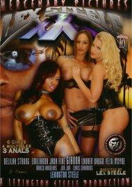 Lex Steele XXX 10 Porn Movie