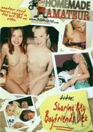 Sharing My Boyfriends Dick Porn Movie