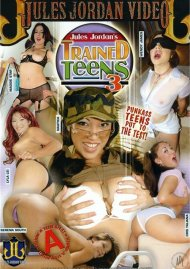 Trained Teens 3 Porn Video