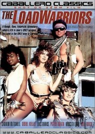 Load Warriors, The Porn Video
