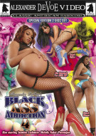 Black Ass Addiction 4 Porn Movie