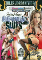 Jenna Haze's Cum-Spoiled Sluts Porn Video