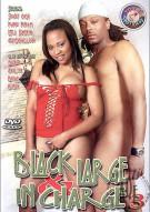 Black Large & In Charge 3 Porn Video
