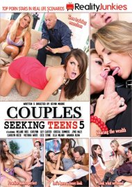 Couples Seeking Teens 5 Porn Video