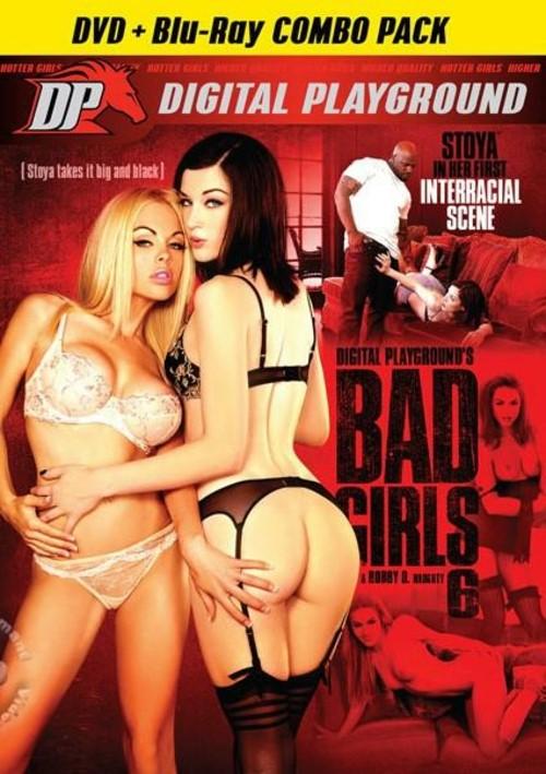 Bad Girls 6