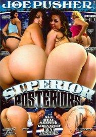 Superior Posteriors Porn Movie