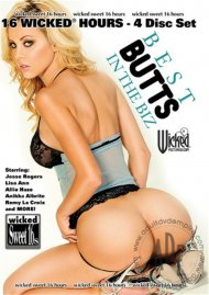 Best Butts In The Biz Porn Movie