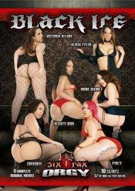 Orgy 6-Pack Porn Movie