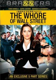 Stream The Whore of Wall Street Porn Video from Brazzers!