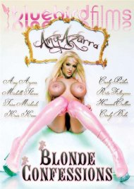 Blonde Confessions Porn Video