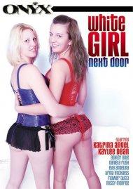 White Girl Next Door Porn Video