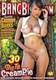Big Tit Creampie 30 Porn Movie