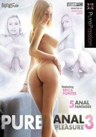 Pure Anal Pleasure 3 Porn Video