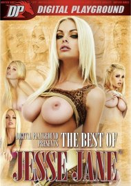 Best Of Jesse Jane, The Porn Movie