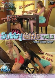 Subby Girls Vol. 2: Here Kitty Kitty Porn Movie