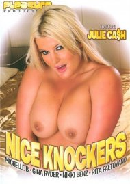 Nice Knockers Porn Movie