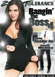Bangin The Boss 4 Porn Movie