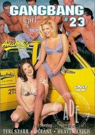 Gangbang Girl 23, The Porn Movie
