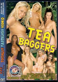 Tea Baggers Porn Movie
