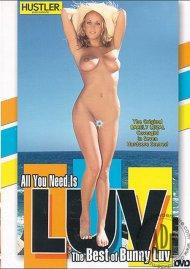 All You Need Is Luv: The Best of Bunny Luv Porn Movie