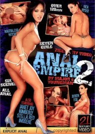 Anal Empire 2 Porn Video