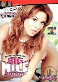 Big MILF Juggs Porn Movie